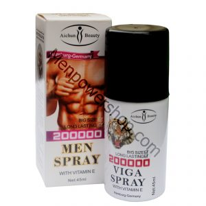 Men Delay Spray