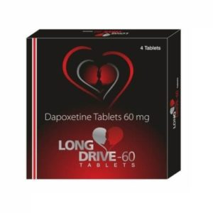 Long Drive Tablet