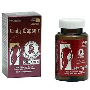 Dr. James Lady Capsules